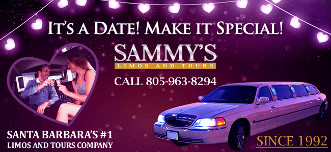 Santa Barbara Limo Service Makes Date Night More Romantic
